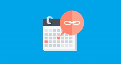 Google kalender link generator